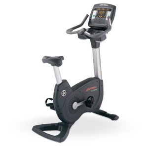 Life Fitness 95C Achieve Upright bike