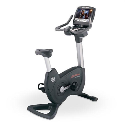 ae516188035 Life Fitness 95C Engage Upright Bike - Primo Fitness