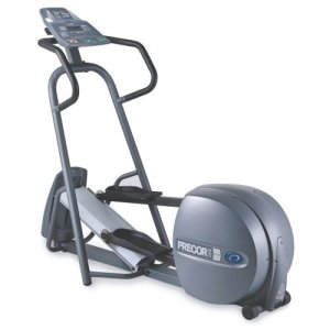 Precor EFX 5.17i Elliptical Crosstrainer
