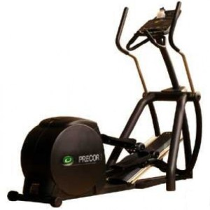 Precor EFX 556i V1 Elliptical Crosstrainer