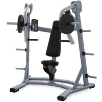 Precor Discovery Series Plate Loaded Chest Press