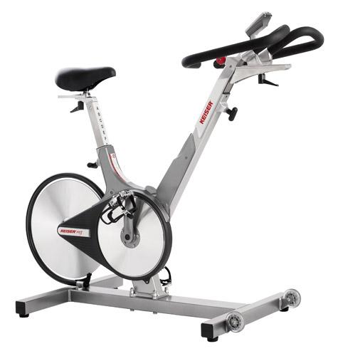 Keiser M3+ Indoor Cycle