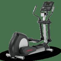 Life Fitness Integrity Elliptical Crosstrainer