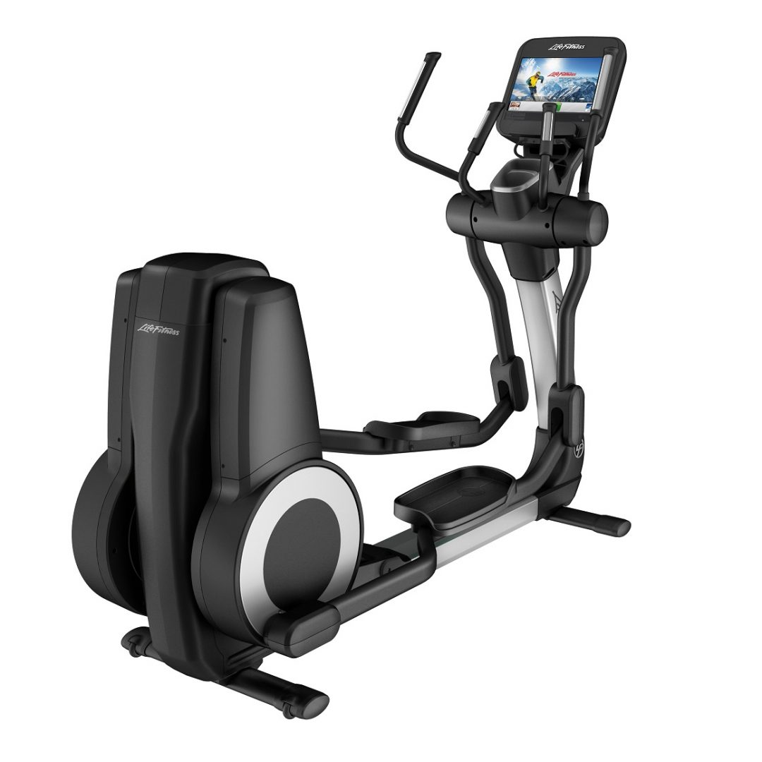 Life Fitness Elevation Series Elliptical Crosstrainer