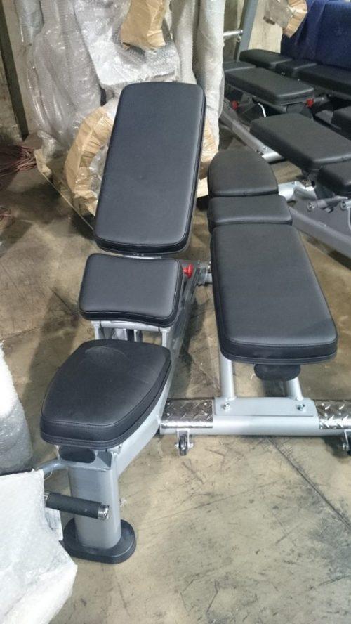 0-90 Adjustable Weight Bench (Brand New)