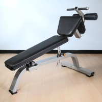 Adjustable Decline Bench (Brand New)