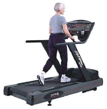Life Fitness 9500HR Next Gen Treadmill