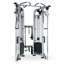 Dual Adjustable Pulley / Functional Trainer