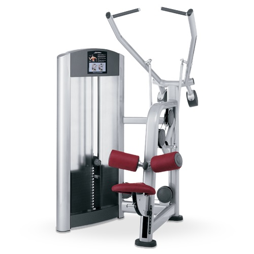 Life Elliptical Fitness Commercial