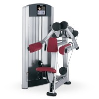 Life Fitness Signature Series Lat Raise