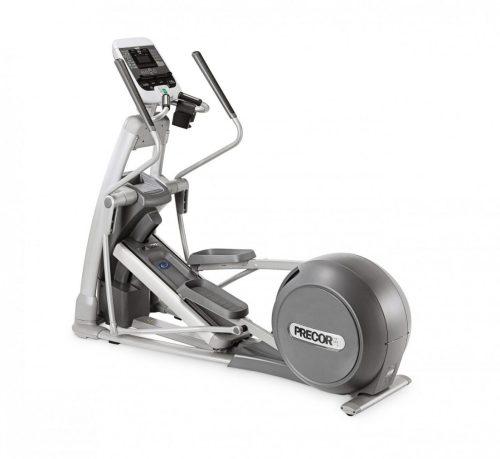 Precor EFX 576i Experience Elliptical Crosstrainer