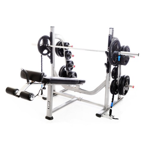 TKO Commercial Decline Bench