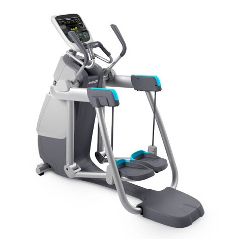 Precor AMT 833 Elliptical Crosstrainer
