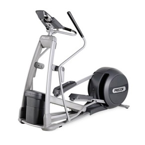 Precor EFX 556i V4 Elliptical Crosstrainer