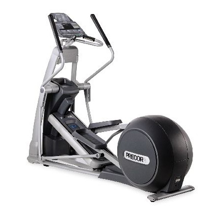 Precor EFX 576i V4 Elliptical Crosstrainer