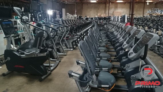 Used gym equipment Santa Ana