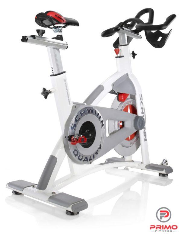 Schwinn AC Sport spin bike