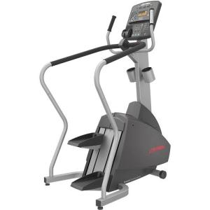 Stairmaster For Sale >> New And Used Stair Steppers Life Fitness Stairmaster