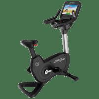 Life Fitness Discover SE3 Upright Bike