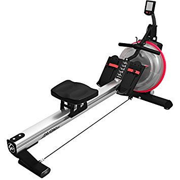 Life Fitness GX Rower – Rowing Machine