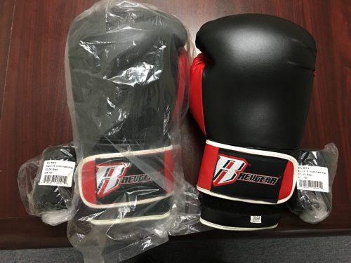 Revgear Boxing Glove Set