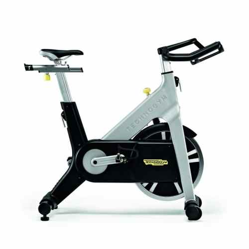 Technogym Group Indoor Cycle with Console
