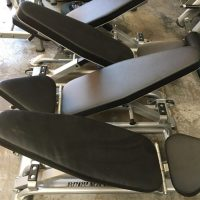 Body Masters Adjustable Incline Bench