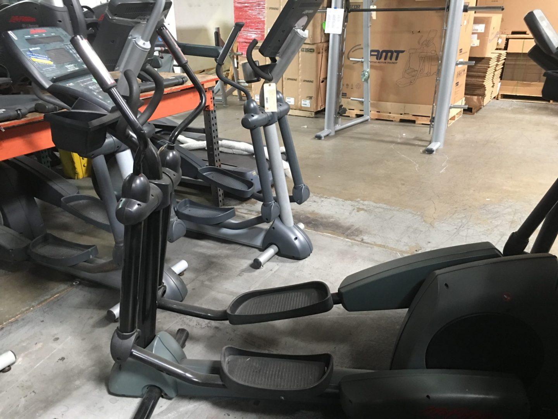 Life Fitness9500HR Next GenCross Trainer Elliptical