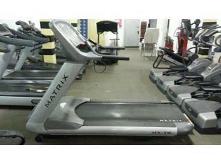 Matrix Mx-T5x Treadmill