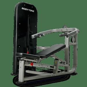 Multipress vertical, inclined, shoulder V04
