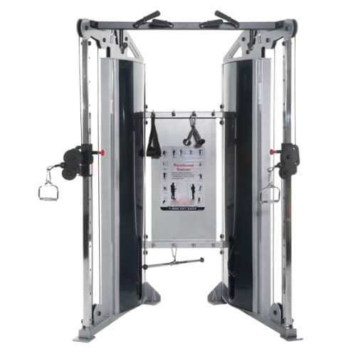 Primo Fitness Multi-Functional Trainer CM 335