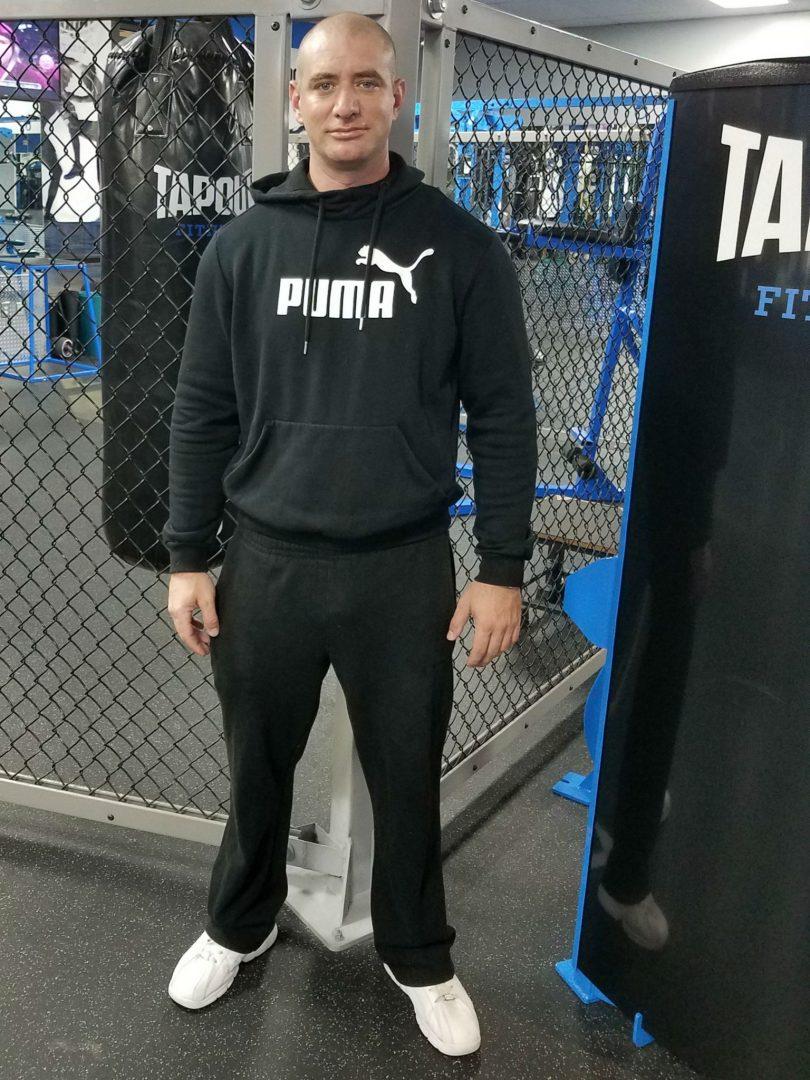 Eric Boxer - Tapout Gyms - Norcross, Georgia