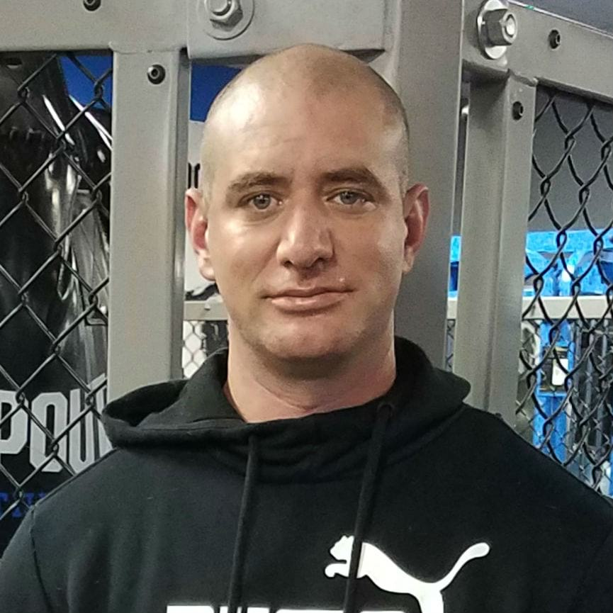 Eric Boxer - TAPOUT Fitness - Norcross, Georgia