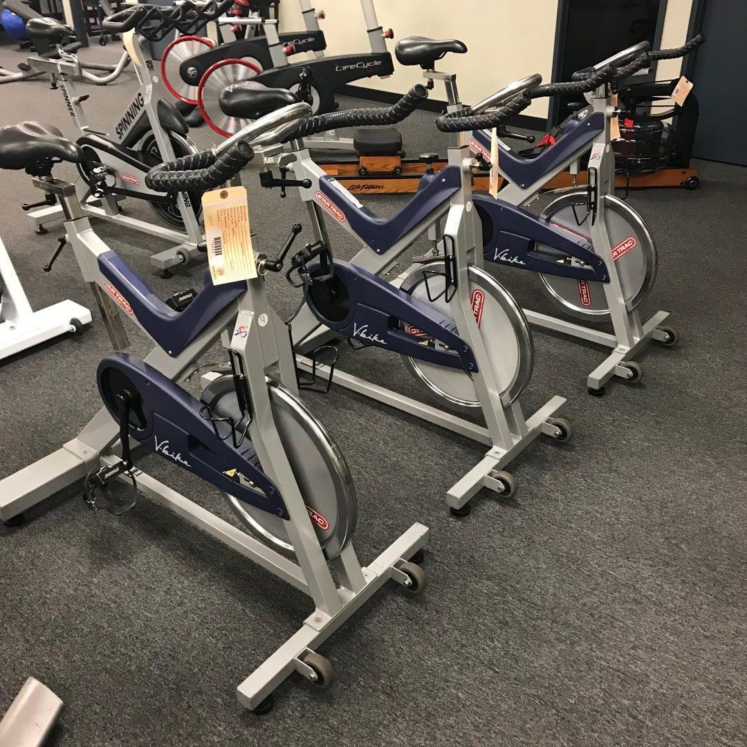 Star Trac V Bike - $299