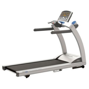 Life Fitness T7-0 Treadmill