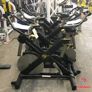 Lemond Revmaster indoor bikes