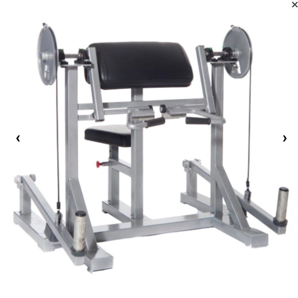 Promaxima 17 Piece Strength Gym Package - Primo Fitness