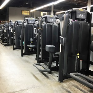 Commercial Gym Equipment Packages