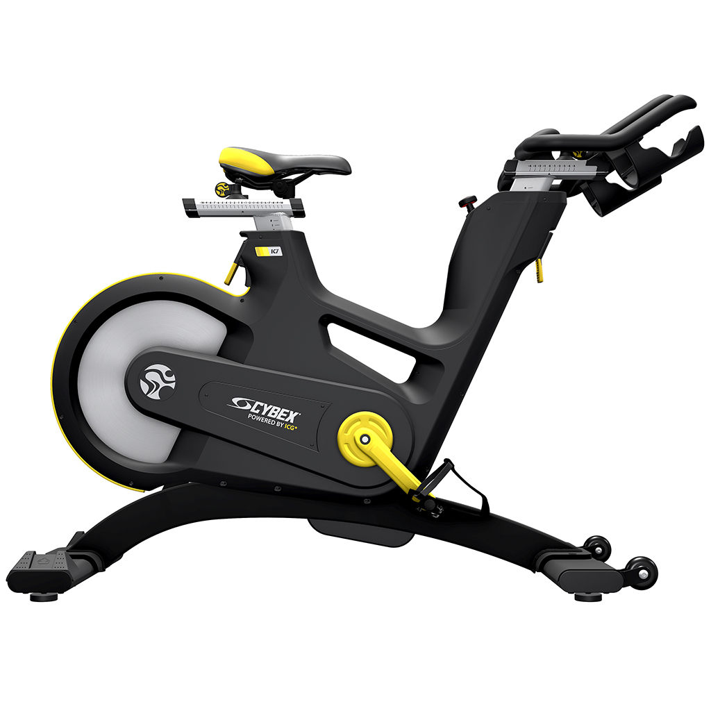 Cybex Ic 7 Indoor Cycle Free Setup Amp Shipping In Socal