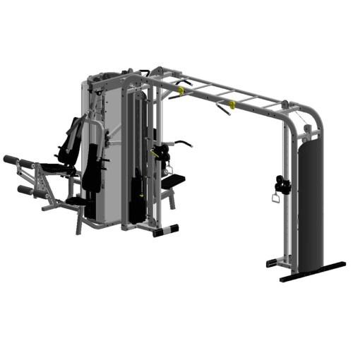 Inflight Liberator 5-Stack Multi-Gym