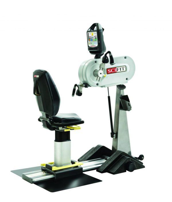 SCIFIT PRO1 Upper Body Ergometer UBE with Premium Seat