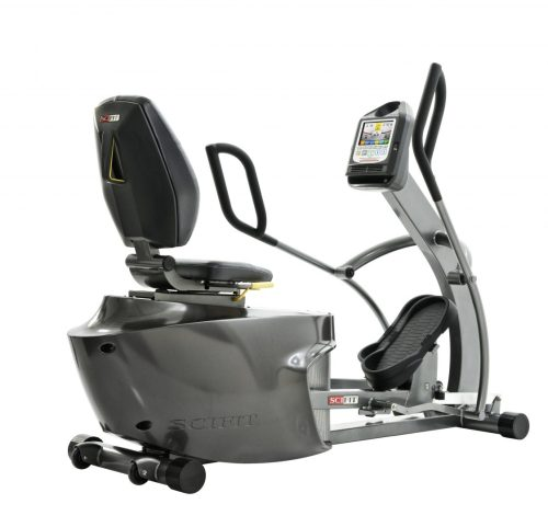 SCIFIT REX 7000 Recumbent Elliptical