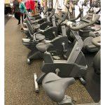 Life Fitness 95Ci Upright & 95Ri Recumbent Bike