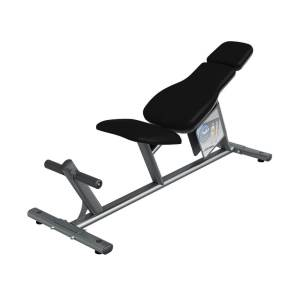 Life Fitness Circuit Series Ab Curl Bench