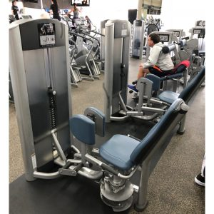 Life Fitness Signature Hip Abduction & Adduction