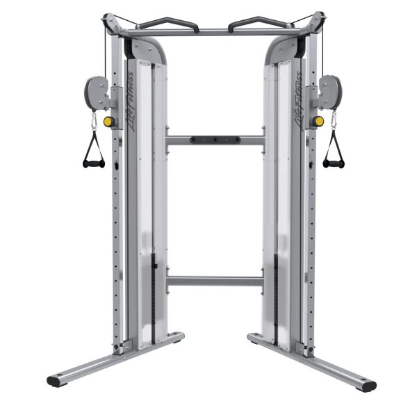 Life Fitness Optima Dual Adjustable Pulley