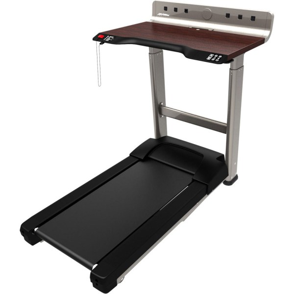 Life Fitness Treadmill Desk LF-TDDOM-01