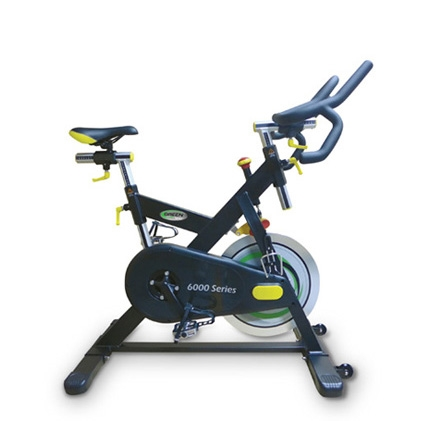 Green Series 6000 Light Commercial Indoor Cycle – New