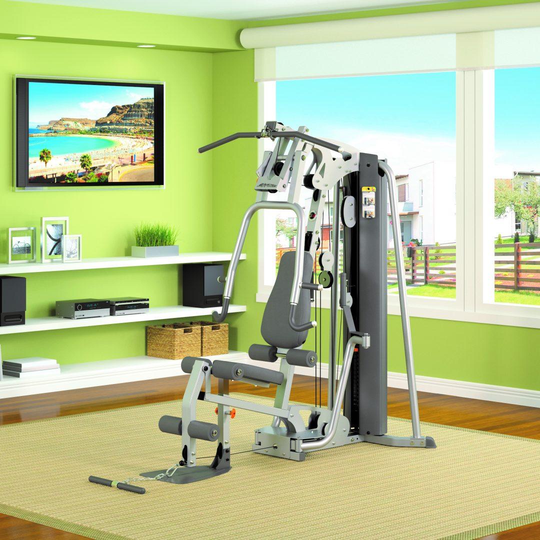 Home Multi Gym