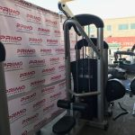 Maxicam Lat Pulldown Machine